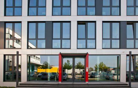 Lackmann Verwaltungs GmbH Münster